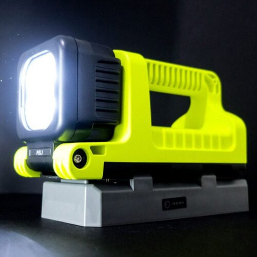 Peli 9410L LED Hand Torch