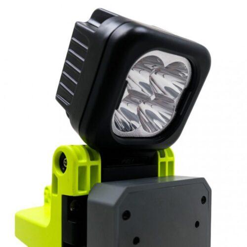 Peli 9410L LED Hand Torch