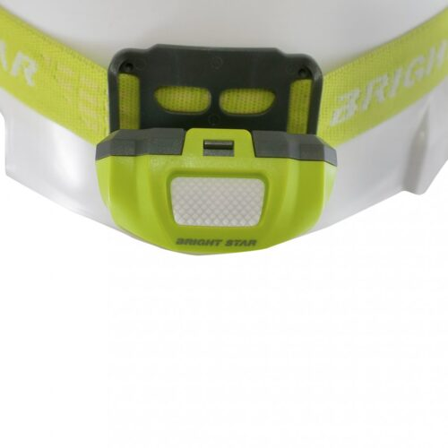 Brightstar Vision LED Non-Rechargeable Headlamp