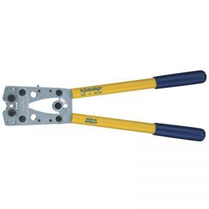 COPPER TERMINAL CABLE CRIMPER 6-70mm