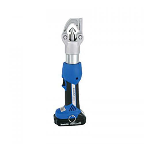 DIELESS BATTERY CABLE CRIMPER 6-240mm