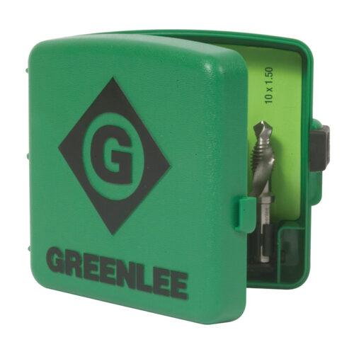 Greenlee 50121510 Combi Bit Set