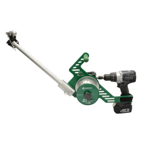 Greenlee 52087737 Versi-Tugger Handheld 1,000lb Puller (1)