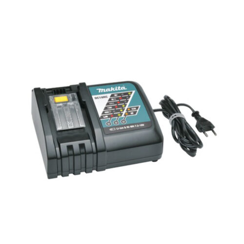 Greenlee LS 50 FLEX Makita Charger