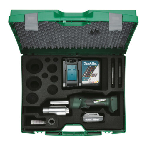 Greenlee LS 50 FLEX Makita