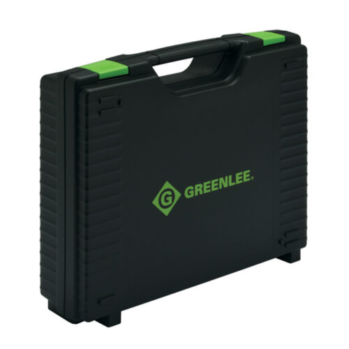 Greenlee LS 50 FLEX Case