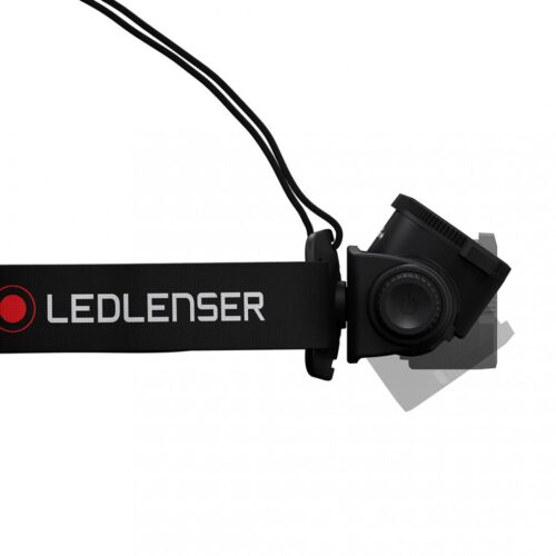 Ledlenser H7R Head Torch Core & Work