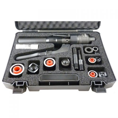Hydraulic Punch Kit ISO16-40