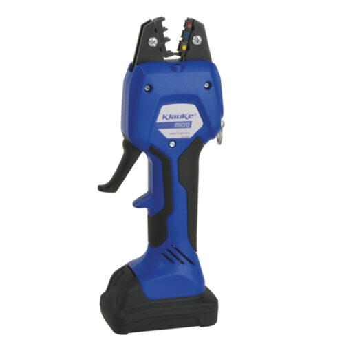 Klauke EK 50 ML Micro Crimping Tool