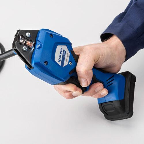 Klauke EK 50 ML Crimping Tool