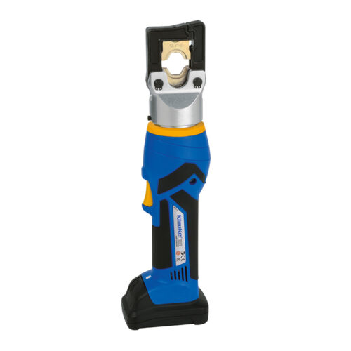 Klauke EK354ML Battery Powered Hydraulic Crimper