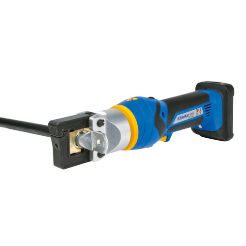 Klauke EK354ML Battery Hydraulic Crimping Tool