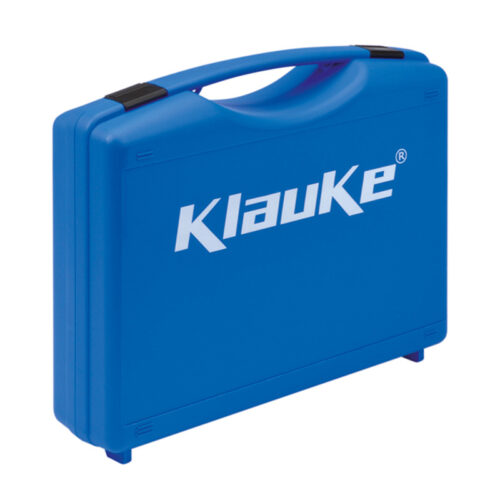 Klauke EK354ML Battery Powered Hydraulic Crimping Tool Case