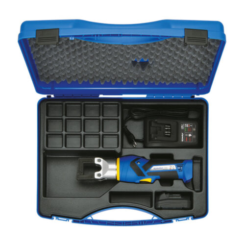Klauke EK354ML Battery Powered Hydraulic Tool