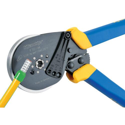 Klauke K306K Crimp Tool
