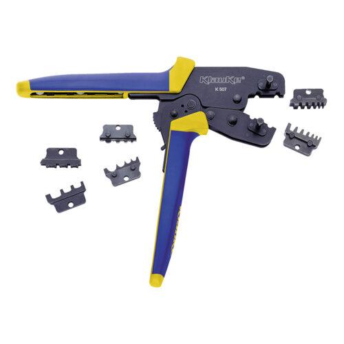 Klauke K507 Crimp Tool