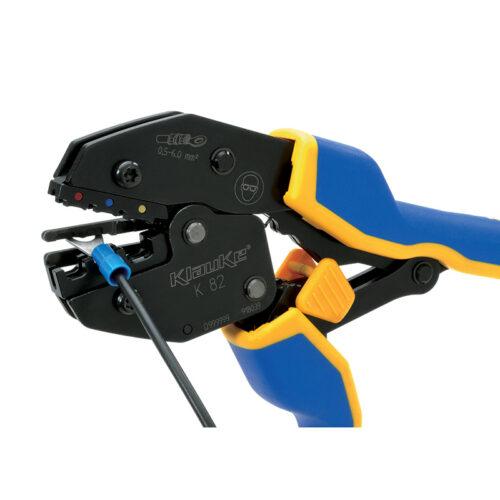 Klauke K82A Crimp Tool