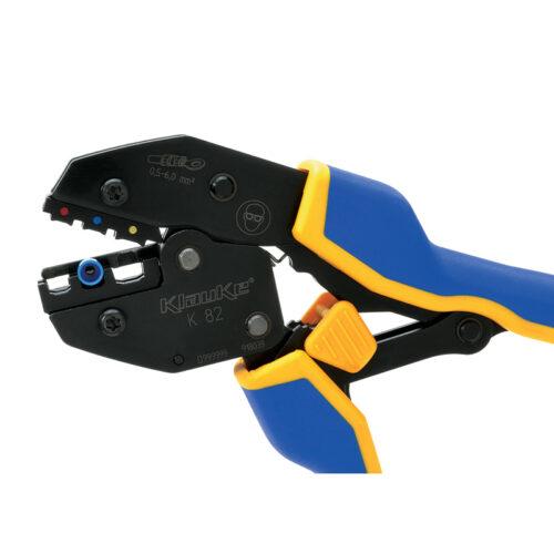 Klauke K82A Manual Crimping Tool