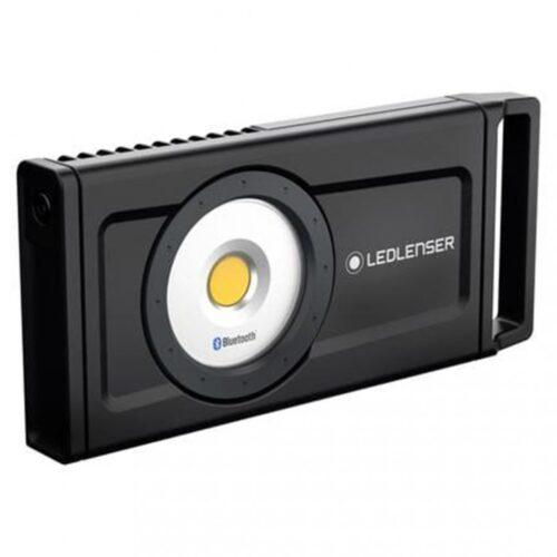 Ledlenser IF8R Rechargeable Work Light