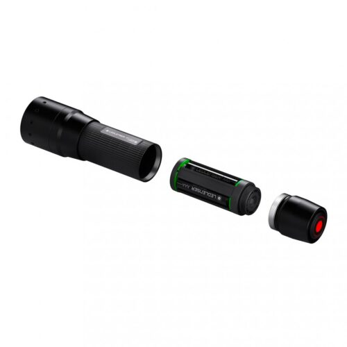 Ledlenser P7 Hand Torch (Core)