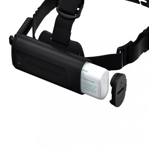 Ledlenser H19R Head Torch (Core)