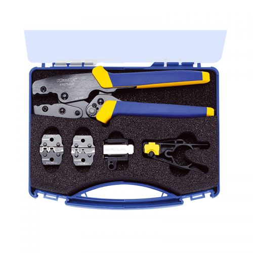 MC4 SOLAR CRIMPING KIT