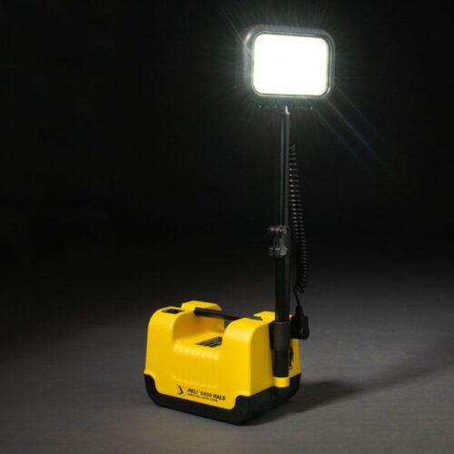 Peli 9430 Portable Area Lighting System