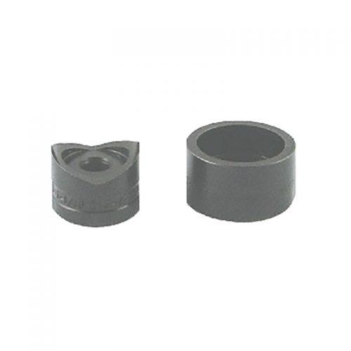 ROUND STANDARD PUNCH/DIE 19.1mm