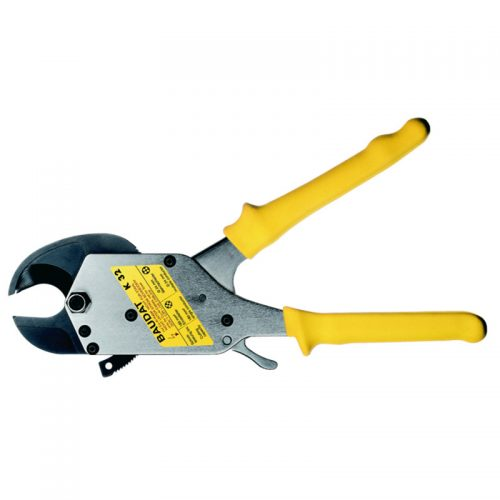 Ratchet Cable Cutter 32mm