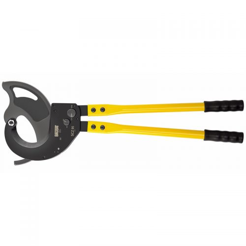 Ratchet Cable Cutter 95mm