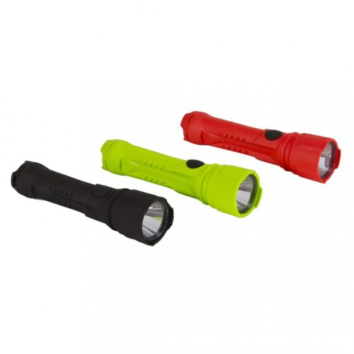 Brightstar Razor LED Torch