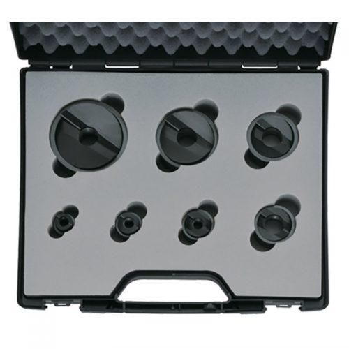 SLUG-BUSTER PUNCH Set ISO16-63