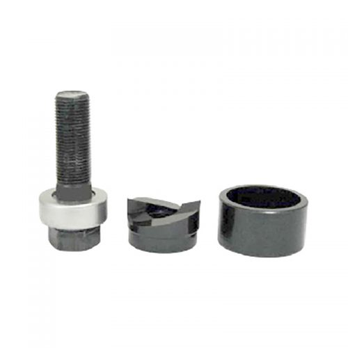 SLUG-BUSTER PUNCH UNIT 40.5mm   ISO40
