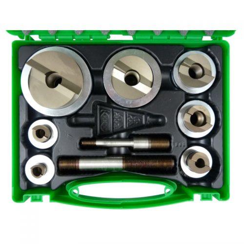 SLUG-SPLITTER PUNCH KIT ISO16-63