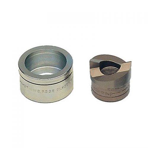 SLUG-SPLITTER PUNCH/DIE 25.4mm   ISO25