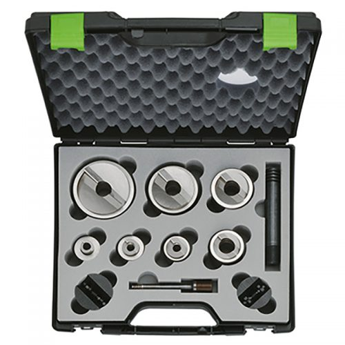 Speed Punch Set ISO 16-63