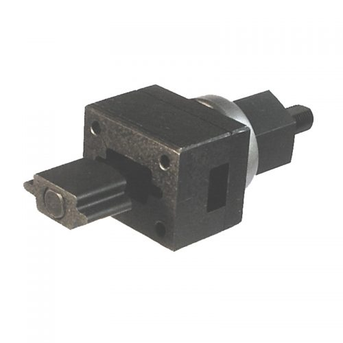 9 PIN FRONT MOUNTING PUNCH UNIT