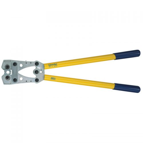 COPPER TERMINAL CABLE CRIMPER 10-120mm