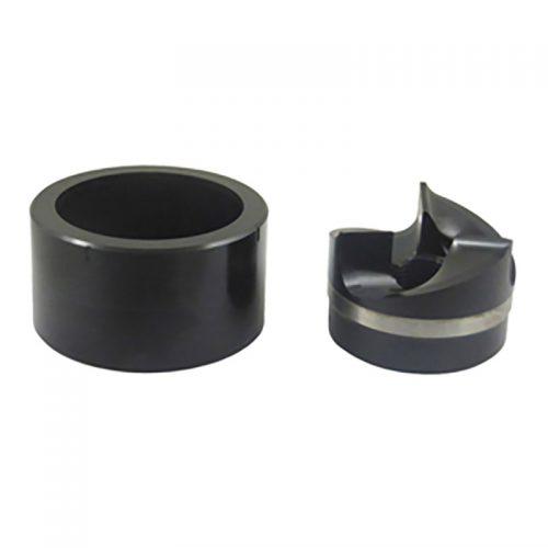 HEAVY DUTY PUNCH/DIE 40.5mm  ISO40