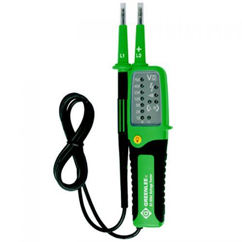 LED VOLT TEST 12-750V AC/DC