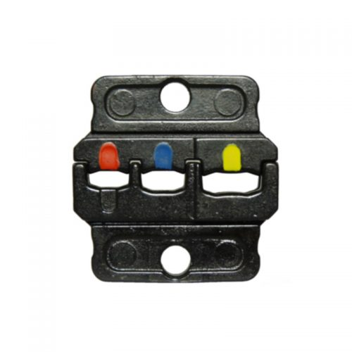 Pre-Insulated Crimping Dies 0.5-6mm2