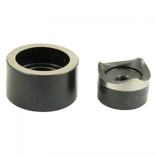 Punch/Die 25.5mm  ISO25