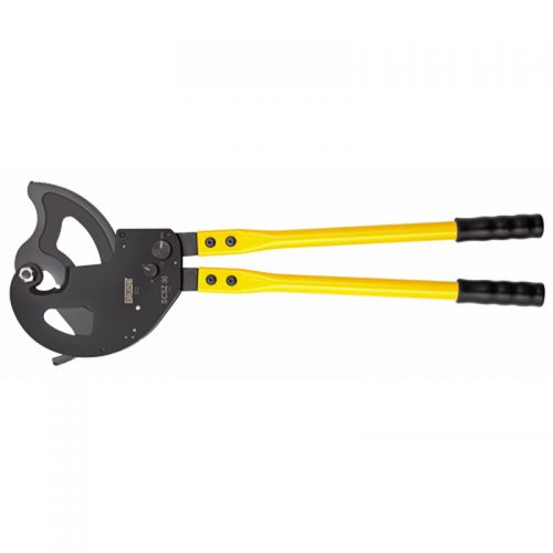 RATCHET WIRE ROPE CUTTER 30mm