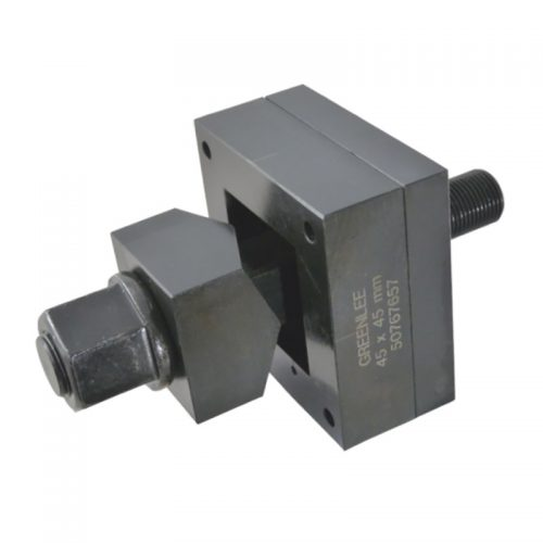 RECTANGULAR PUNCH UNIT 46 X 92mm