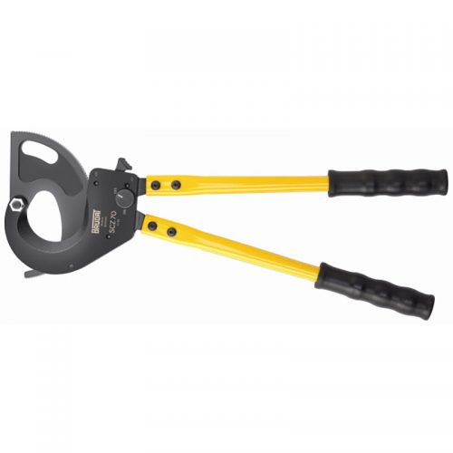 Ratchet Cable Cutter 70mm
