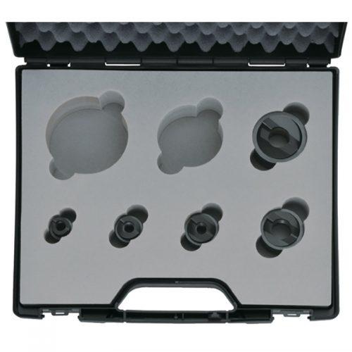 SLUG-BUSTER PUNCH Set ISO16-40