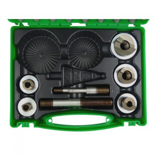 SLUG-SPLITTER PUNCH KIT ISO16-40