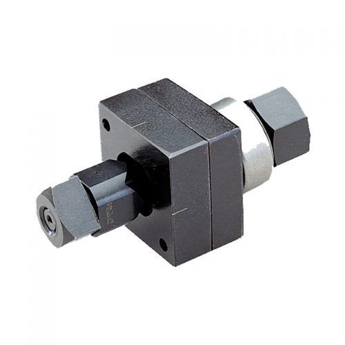 Square Punch Unit 25.4 x 25.4mm